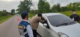 #65 LAPORAN TIM TANGGAP DARURAT COVID – 19 DAN PSBB KOTA PALANGKA RAYA
