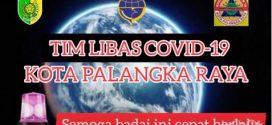 DOKUMENTASI POS LIBAS COVID-19
