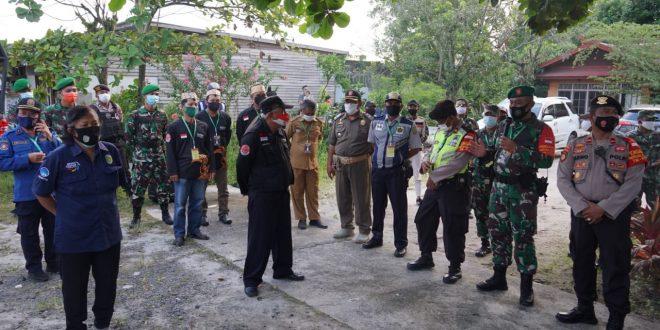 Operasi Yustisi Tim Gabungan URC
