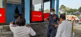 Kunjungan Kerja Kadishub Kota Palangka Raya ke Dishub Kota Malang dan UPT PKB Wiyung Surabaya