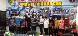 Kunjungan Kerja Komisi III Kabupaten Tanah Bumbu